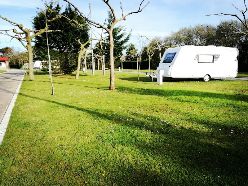 Touring Pitches